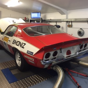 CCK Historic – Racing and Restoration