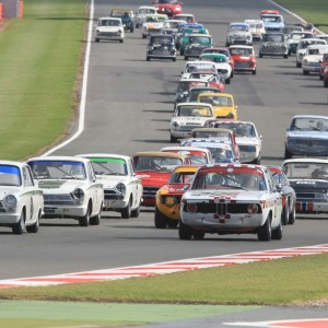 Historic Motor Racing News U2TC