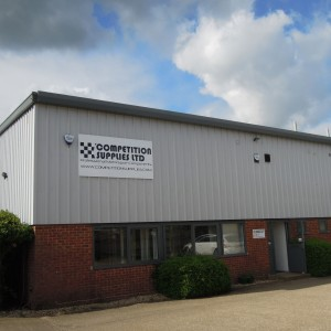 Competition Supplies Ltd