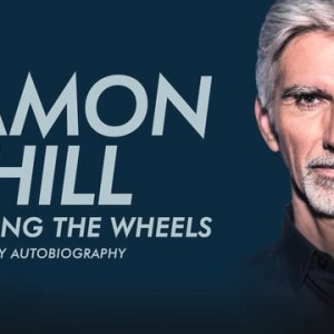 Damon Hill: Watching the Wheels : My Autobiography