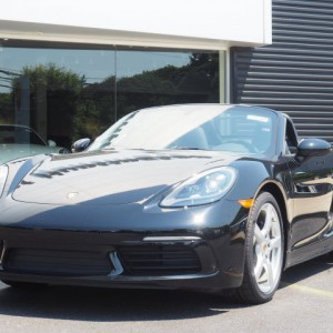 NY Porsche Dealer – Porsche Huntington
