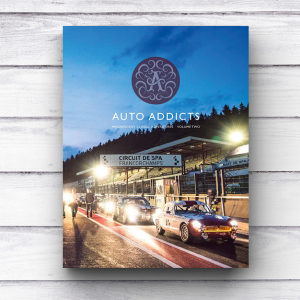 Auto Addicts – Volume Two